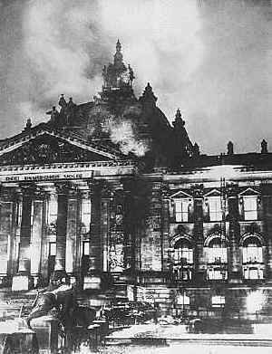 Reichstagsbrand  Reichstagsbrand...